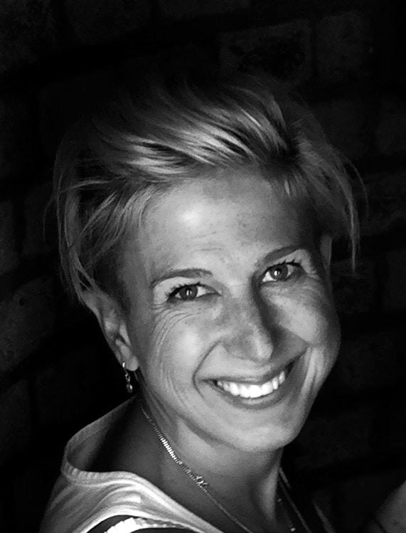 Julia Meyer-Berhorn, Gründerin von JMB Creative