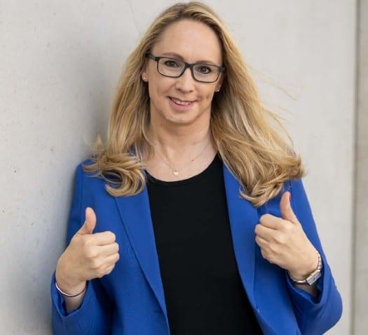 Melanie Fritze - Wohnpsychologin
