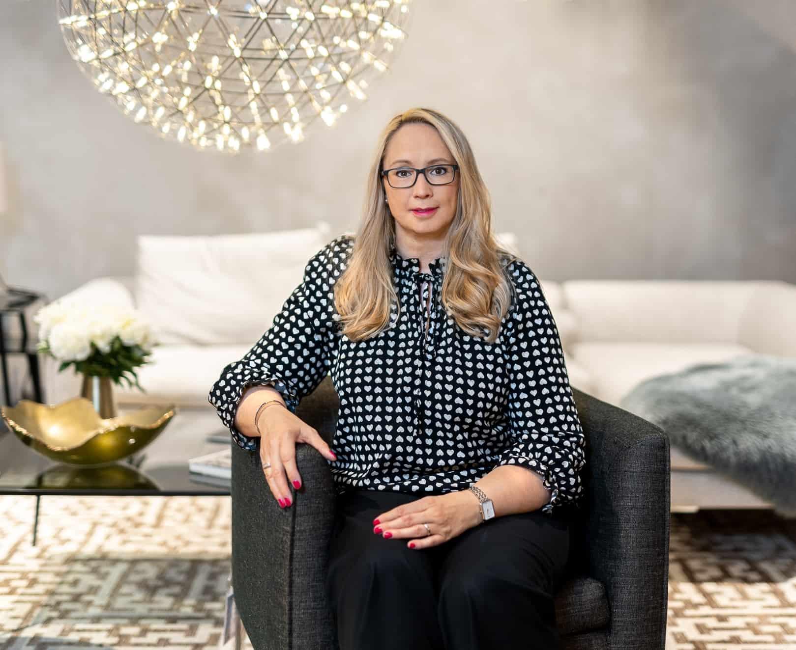 Melanie Fritze - Wohnberatung