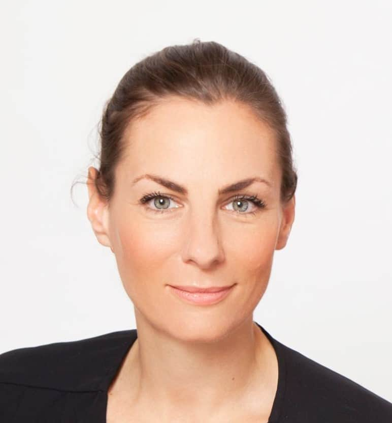 Eva Borchert, Interior Designerin,CEO iceberg interior GmbH